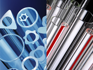 Borosilicate Glass Tubing & Rod